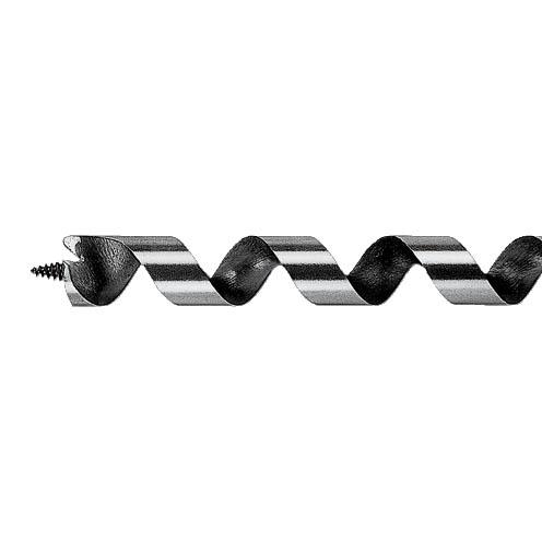 Schlangenbohrer Ø 7 mm, Gesamtlänge 320 mm