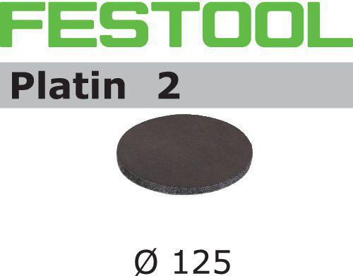 Schleifscheiben STF D125/0 S2000 PL2/15