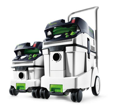Absaugmobil CTH 48 E / a CLEANTEC online kaufen