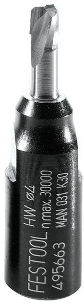 Fräser D 4-NL 11 HW-DF 500