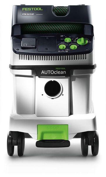 Absaugmobil CTM 36 E AC-LHS CLEANTEC online kaufen