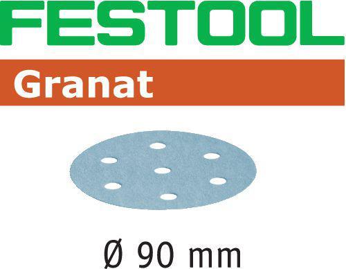 Schleifscheiben STF D90/6 P400 GR/100