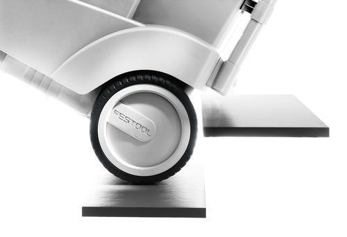 Absaugmobil CTM 48 E CLEANTEC online kaufen