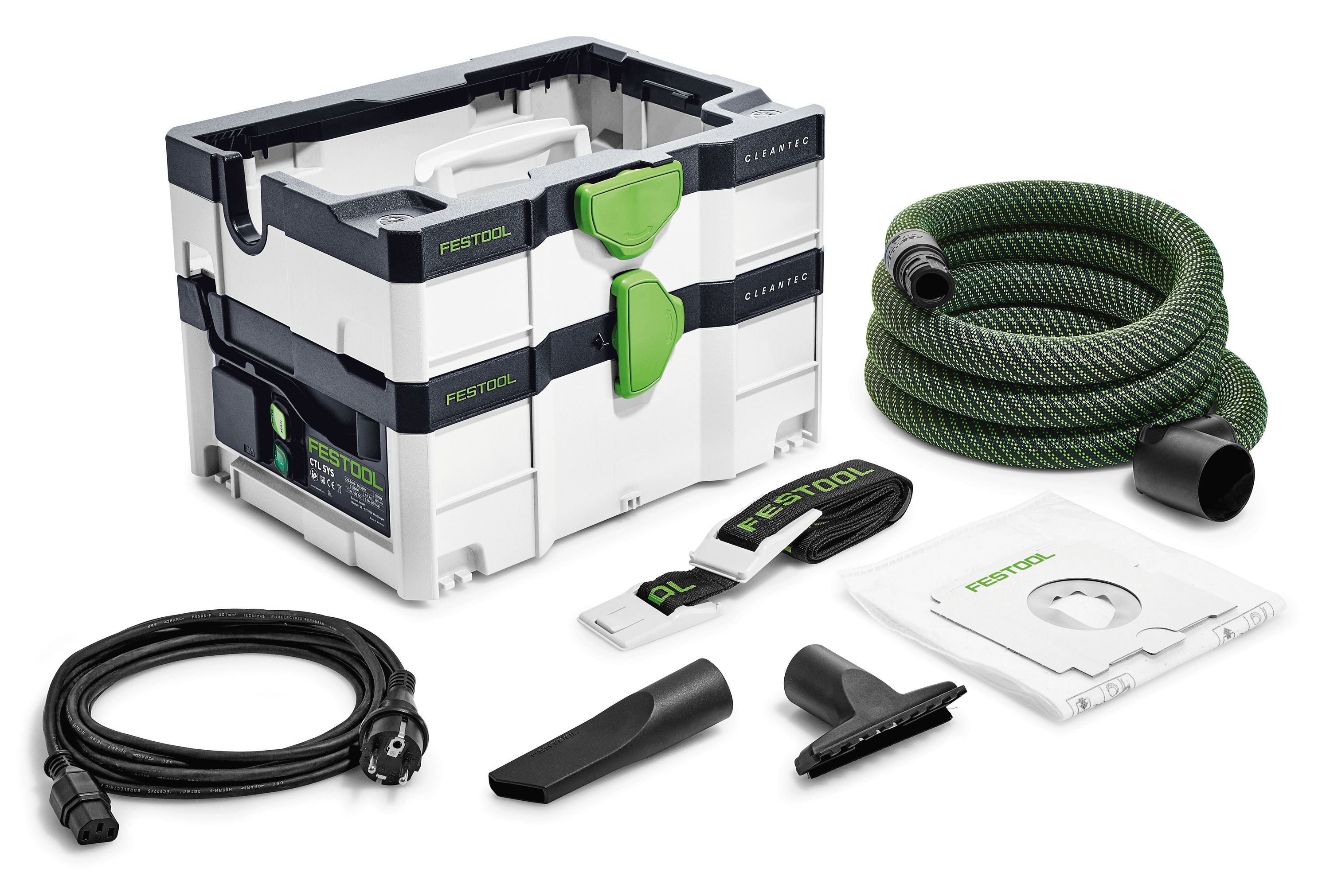 festool absaugmobil ctl sys cleantec 575279 ebay. Black Bedroom Furniture Sets. Home Design Ideas