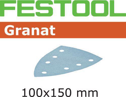 Schleifblätter STF DELTA/7 P320 GR/100