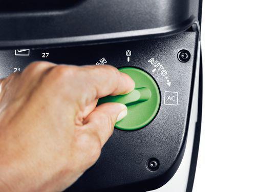 Absaugmobil CTM 36 E AC CLEANTEC online kaufen