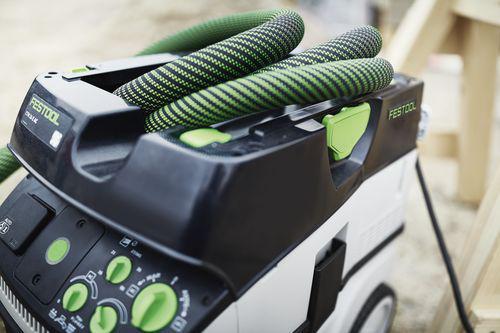 Absaugmobil CTM 26 E AC CLEANTEC online kaufen