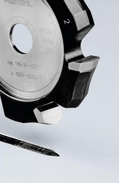 V-Nutfräser HW 118x18-135°/Alu online kaufen
