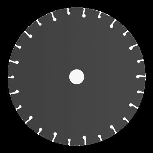 Diamantscheibe C-D 230 PREMIUM