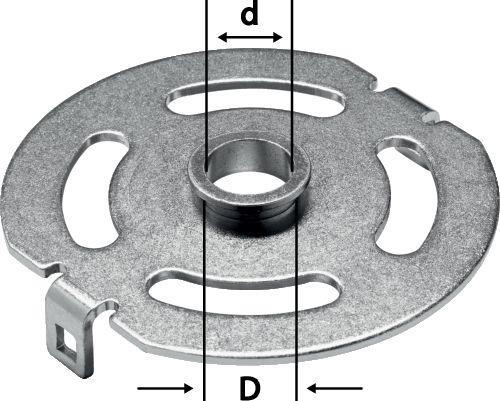 Kopierring KR-D 17,0/OF 1400