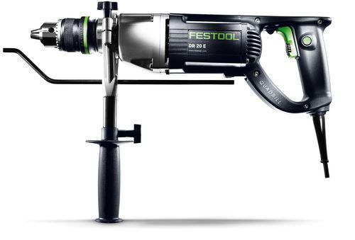 Bohrmaschine DR 20 E FF-Set QUADRILL online kaufen