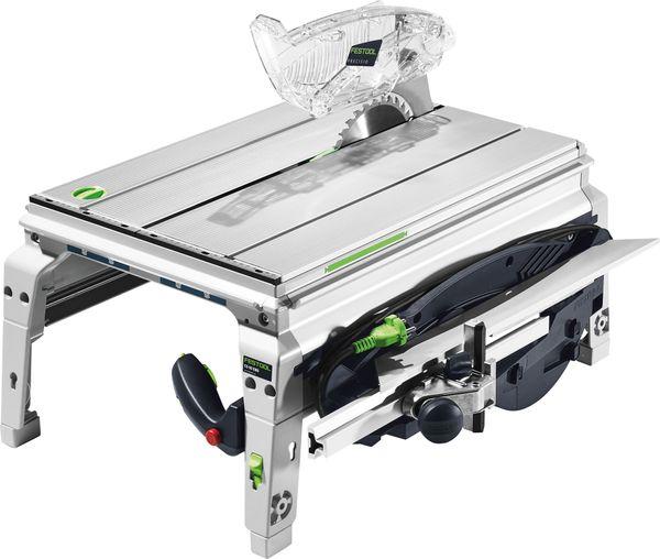 Tischzugsäge CS 50 EBG-FLR PRECISIO online kaufen