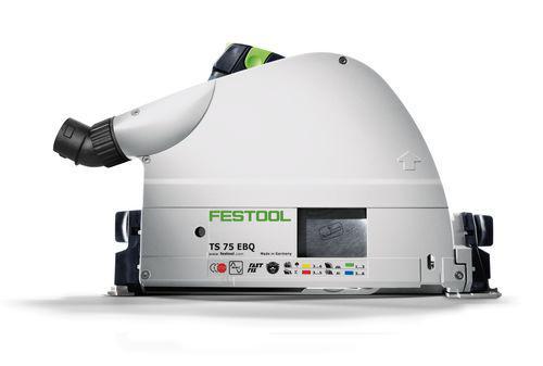 Tauchsäge TS 75 EBQ-Plus online kaufen