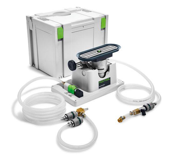 Vakuumeinheit VAC SYS SE 2