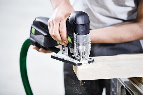 Akku-Pendelstichsäge PSC 420 Li 5,2 EBI-Set CARVEX online kaufen