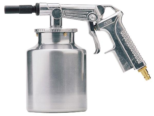 Sandstrahlpistole SSP-Strahlfix