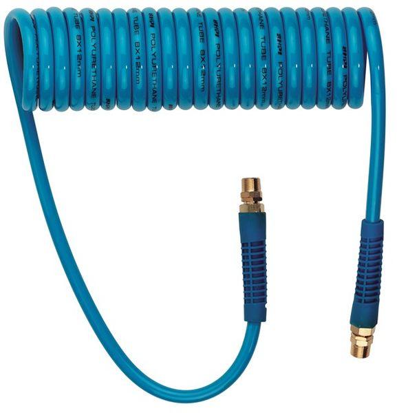 Spiralschlauch SSL-PUR 10-6,5/6m