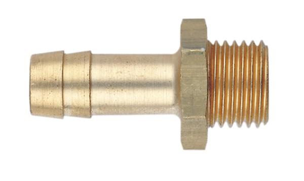 Schlauchtülle mit Außengewinde STL-G1/2a x 6mm