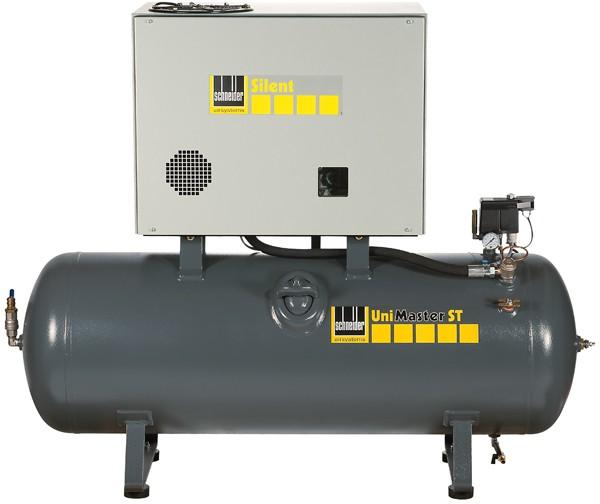 Kompressor UNM STL 660-10-500 XS