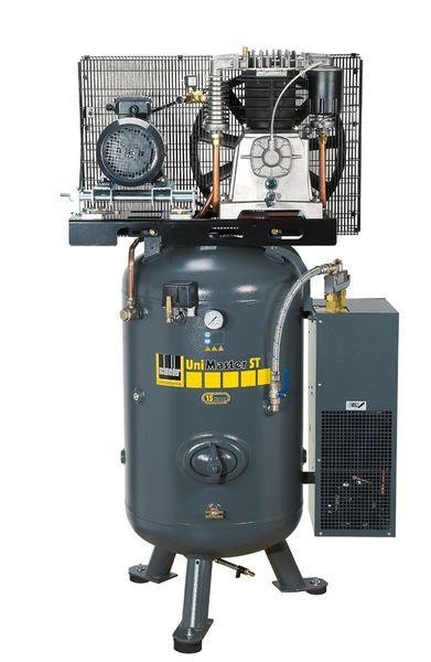 Kompressor UNM STS 1250-10-270 XDK