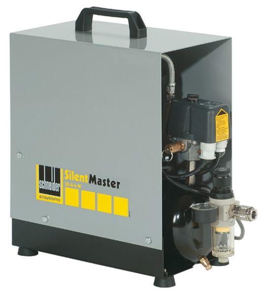 Kompressor SEM 30-8-4 W