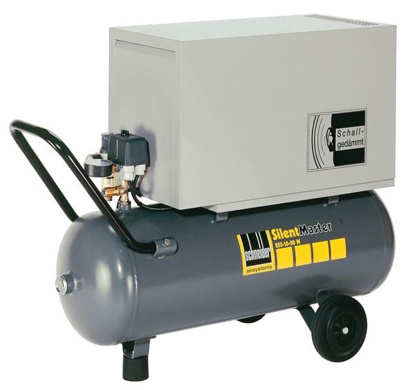 Kompressor SEM 255-10-50 W