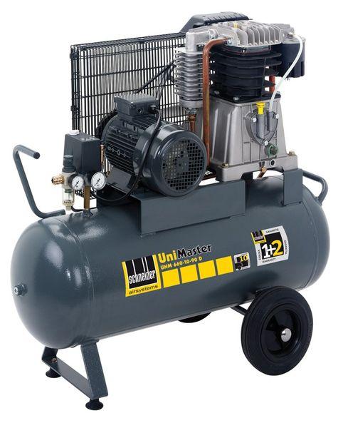 Kompressor UNM 660-10-90 D