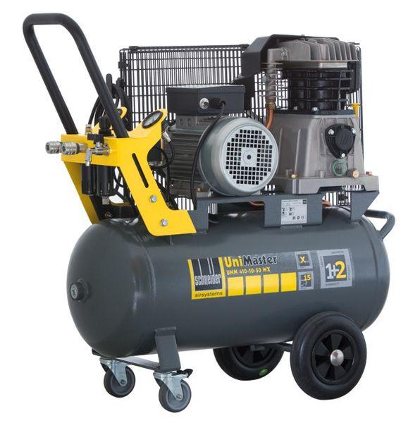 Kompressor UNM 410-10-50 WX