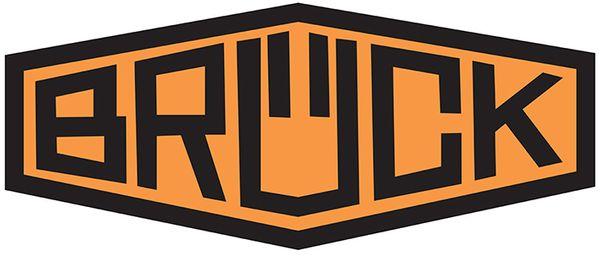BRÜCK Radienfräser Set RADIENSTAR XL R12-20 kpl. m.je 2 HW Profilplatten R 12; 15; 18 u. 20 mm