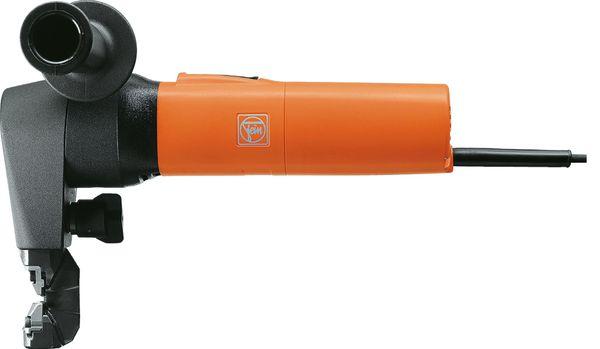 Knabber bis 5 mm BLK 5.0 1200 W