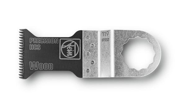 Precision E-Cut-Sägeblatt 25er Pack
