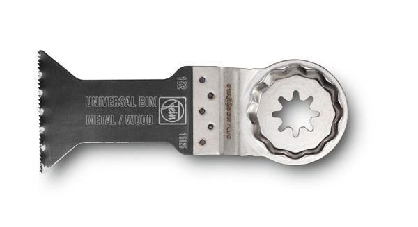 E-Cut Universal-Sägeblatt  SLP 60x44 (1)