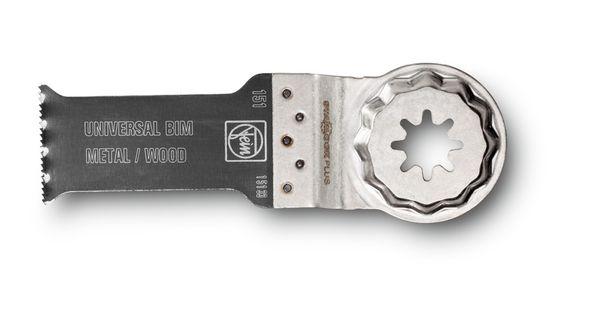 E-Cut Universal-Sägeblatt  SLP 60x28 (50)