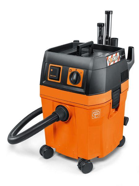 Nass- / Trockensauger Dustex 35 L Set