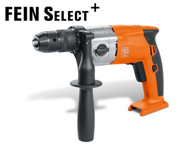 Bohrmaschine (Akku) bis 13 mm ABOP 13-2 Select / 18 V
