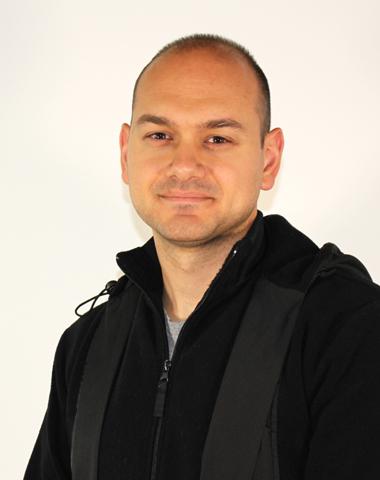 Yavor Apostolov