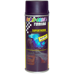 Supertherm schwarz  400ml