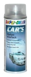 Car's 2-Schicht-Klarlackspray