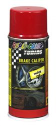 Brake Calipper Spray blue