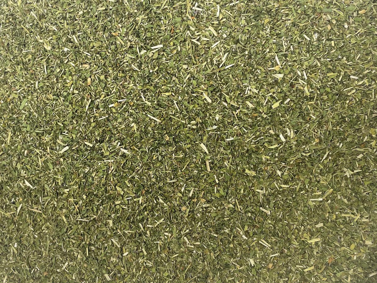 Schabzigerklee-Blätter gerebelt 250g