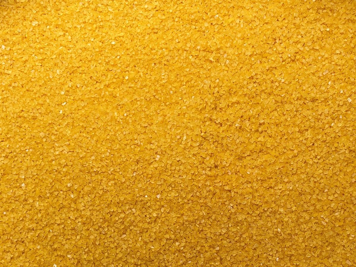 Sizilianisches Zitronen-Salz 250g
