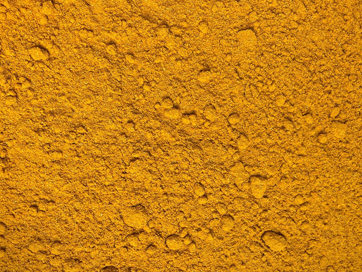 Curry Bombay mild 1000g