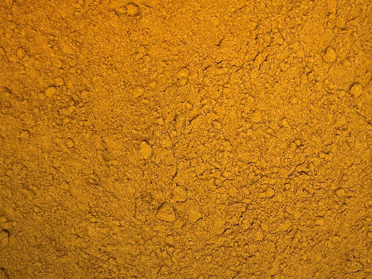 Curry Madras mild 500g