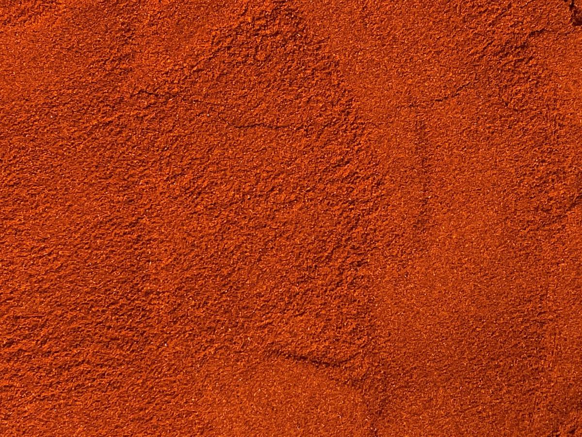 Paprika spanisch rosenscharf 250g