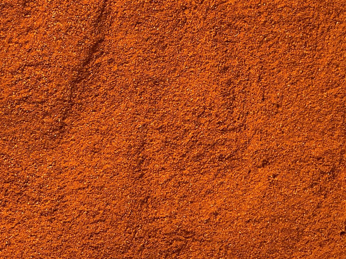 Tandoori - masala 500g