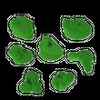 Stone Set- 7 Klettergriffe 004