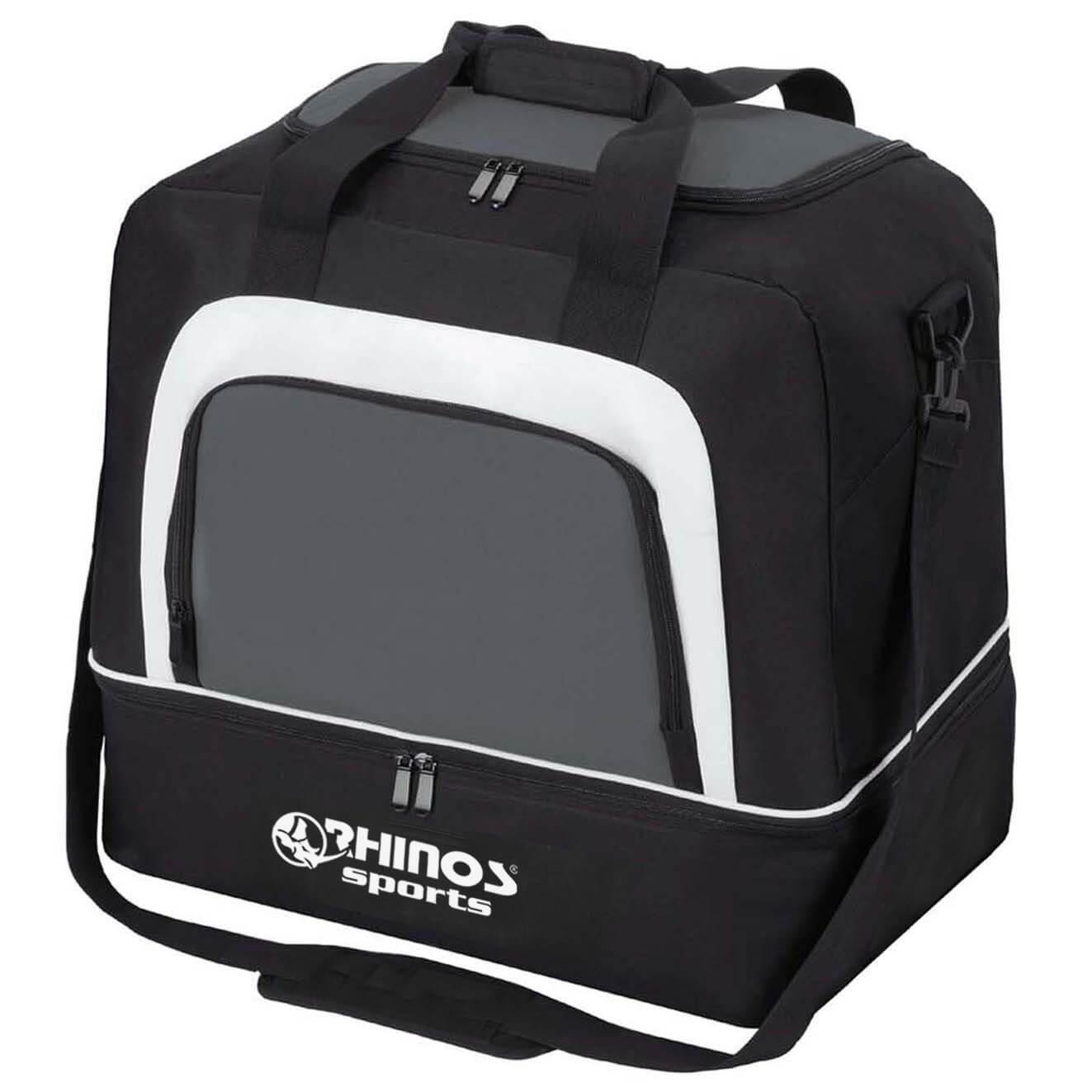 2-Level-Bag | torba treningowa