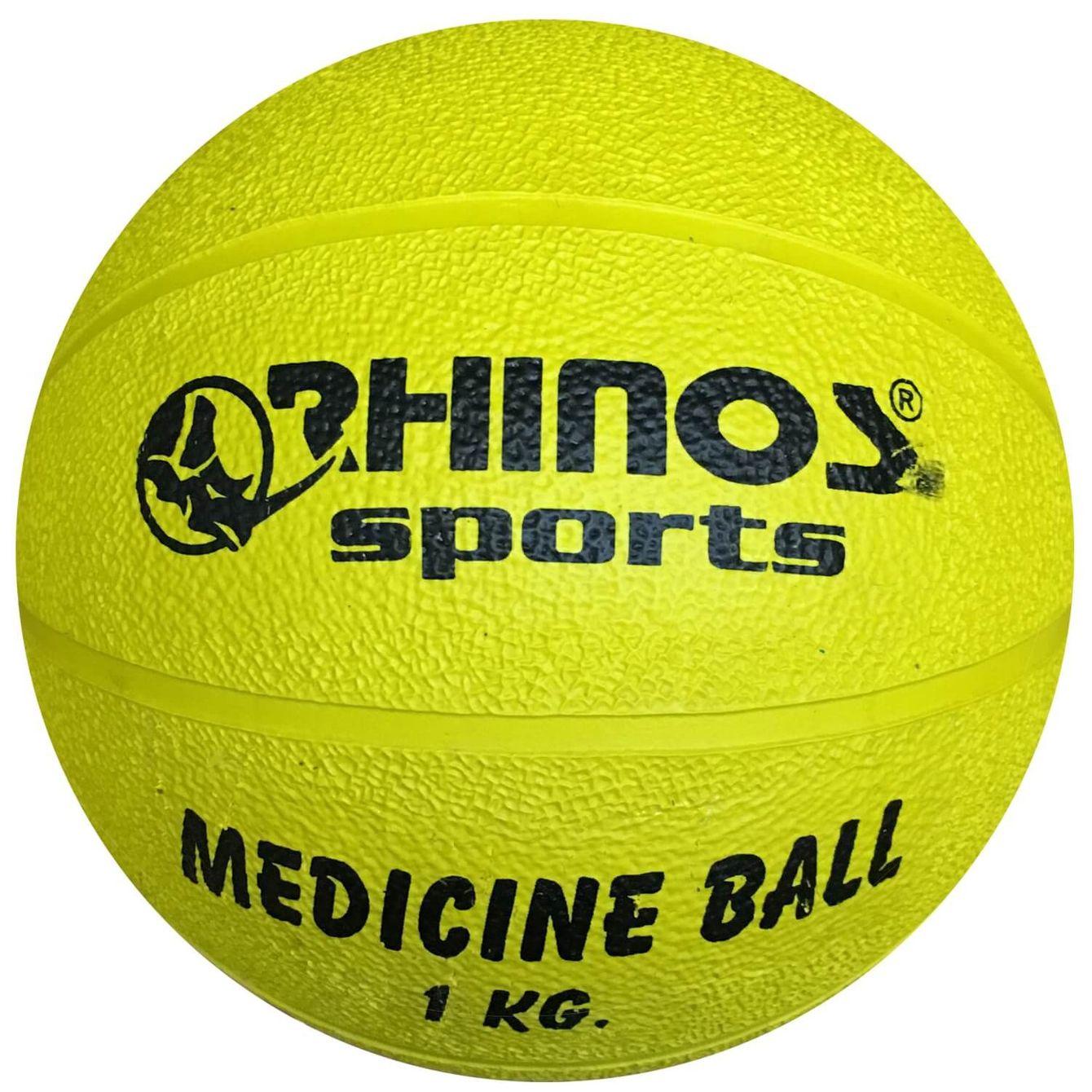 Piłka medyczna | 1 kg
