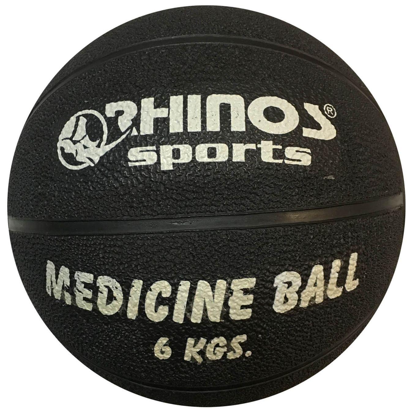 Piłka medyczna | 6 kg