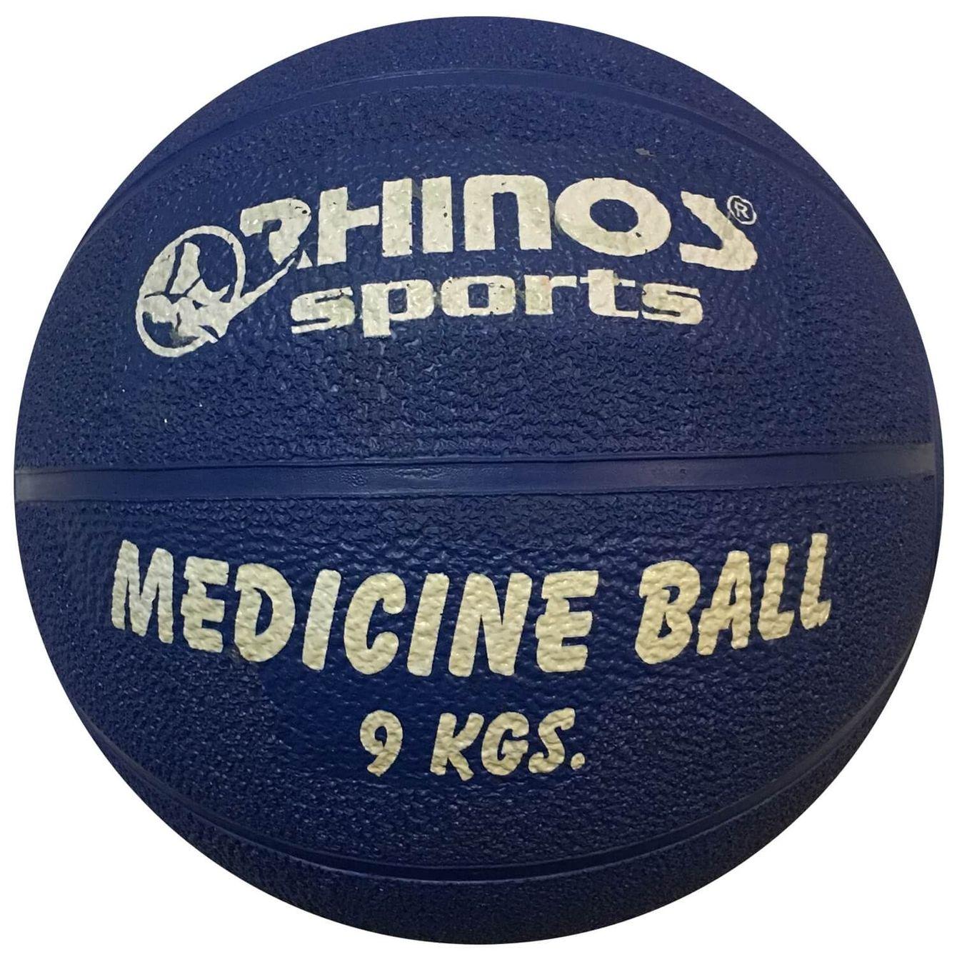 Medizinball 9 kg